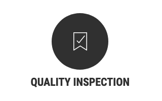 Quality inspection